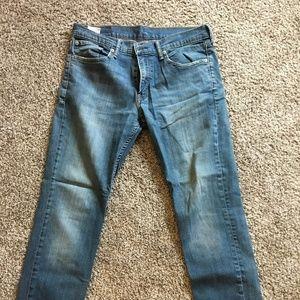 Levi Jeans 32 x 30